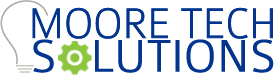 Moore Tech Solutions Logo