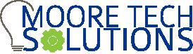 Moore Tech Solutions Logo