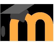 moodle logo icon